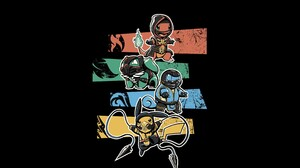 Bulbasaur Pokemon Charmander Pokemon Crossover Mortal Kombat Pikachu Pokemon Squirtle Pokemon 3480x1909 Wallpaper