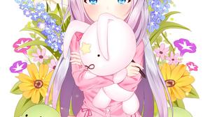 Junpaku Karen Eromanga Sensei Anime Girls 3000x3997 Wallpaper