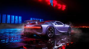 Vehicles Bugatti Chiron 2560x1440 wallpaper