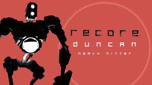 Duncan Recore Recore 2560x1440 Wallpaper