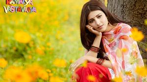 Girl Actress Ramaiya Batsavaiya Ramaiya Vatsavaiya Shruti Haasan Indian Singer 2880x1800 Wallpaper