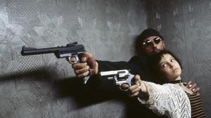 Leon The Professional Movies Jean Reno Natalie Portman 1920x1274 wallpaper