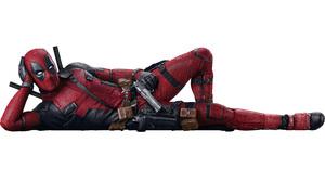 Deadpool Ryan Reynolds Wade Wilson 3840x2160 Wallpaper