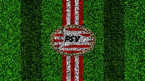 Emblem Logo Psv Eindhoven Soccer 3840x2400 Wallpaper