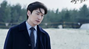 Forest Of Secrets Seung Woo Cho Korean Men 2400x1600 Wallpaper