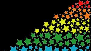 Abstract Star 1756x1244 Wallpaper