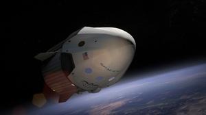 Rocket Spacex 1920x1080 Wallpaper