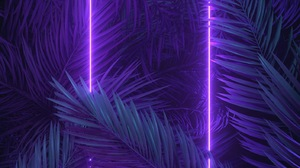 Portrait Display Vertical Nature Artwork Digital Art Shapes Geometry 1407x3045 Wallpaper