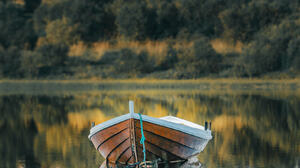Nature 500px Boat Water Outdoors Vehicle 1638x2048 Wallpaper