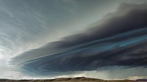 Cloud Landscape Nature Road Sky 2048x1364 Wallpaper