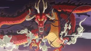 Kaido One Piece 1920x1448 Wallpaper