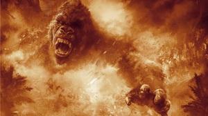 King Kong 2100x1400 Wallpaper