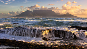 Mountain South Africa Cape Town 2048x1139 wallpaper