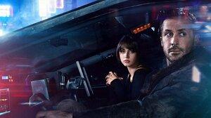 Ana De Armas Blade Runner 2049 Joi Blade Runner 2049 Officer K Blade Runner 2049 Ryan Gosling 3840x2160 wallpaper