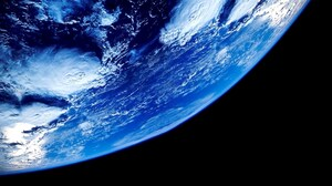 Earth Space 3840x2160 Wallpaper