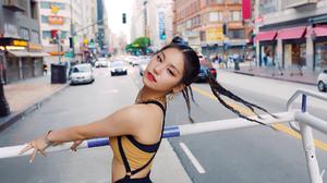 Itzy Itzy YEJi Itzy Lia ITZY Yuna K Pop Asian 1920x1080 Wallpaper