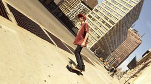 Sports Skateboarding 1920x1200 wallpaper
