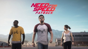 Jessica Miller Need For Speed Need For Speed Payback Sean Mcalister Tyler Morgan 1920x1080 Wallpaper