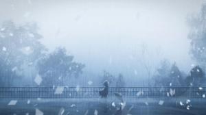 Anime Original 2078x1080 Wallpaper