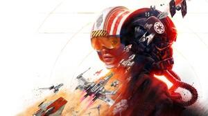 Star Wars Star Wars Squadrons 4096x2160 Wallpaper