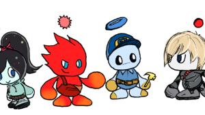Chao Sonic Sonic The Hedgehog Vanellope Von Schweetz Wreck It Ralph 2061x945 Wallpaper