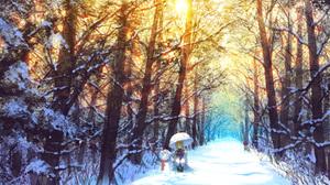 Yukari Yakumo 3900x2223 Wallpaper