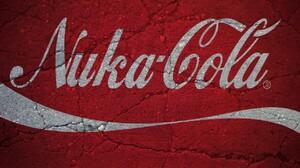 Coca Cola Nuka Cola Fallout Video Games 1280x1024 Wallpaper