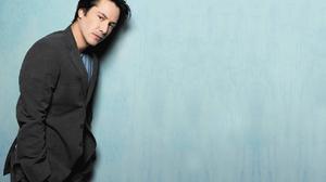 Celebrity Keanu Reeves 1920x1281 Wallpaper