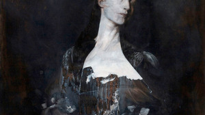 The Nature Of Fear Nicola Samori Painting Horror Baroque Portraiture Classical 1500x1496 Wallpaper