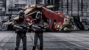 Stormtrooper 1920x1080 Wallpaper