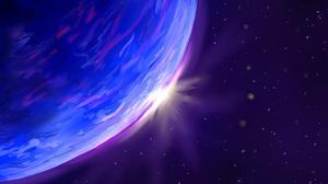 Sci Fi Planet 2500x1406 Wallpaper