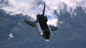 Vehicles Space Shuttle 2040x1356 Wallpaper