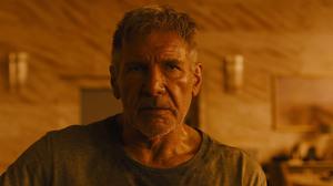 Blade Runner 2049 Harrison Ford Rick Deckard 2864x1200 Wallpaper