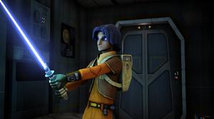 Ezra Bridger Star Wars Rebels 1600x900 Wallpaper