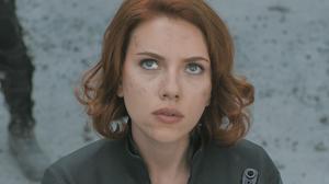 Black Widow Scarlett Johansson 1879x1028 Wallpaper