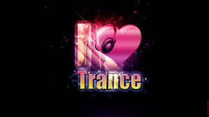 Trance 2560x1600 Wallpaper