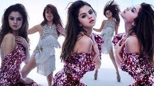 Actress American Girl Selena Gomez Singer 2560x1440 Wallpaper