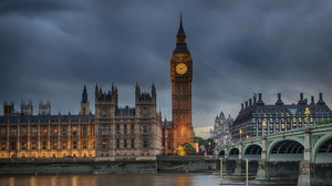 Big Ben England London Parliament 2000x1125 Wallpaper
