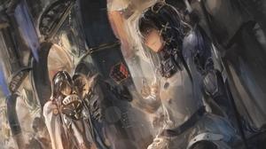 Overlord Anime Zesshi Zetsumei 3840x2160 wallpaper