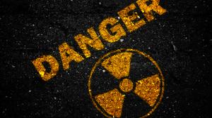 Sci Fi Radioactive 1600x1200 wallpaper