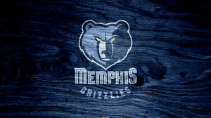 Basketball Logo Memphis Grizzlies Nba 3201x1800 Wallpaper