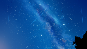 Aurora Australis Comet Night Stars 3508x2480 Wallpaper
