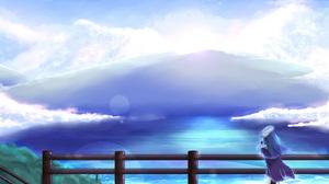 Anime Original 2000x1500 Wallpaper