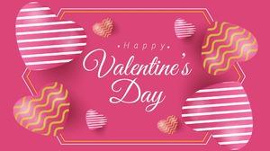 Heart Happy Valentine 039 S Day 1920x1140 Wallpaper