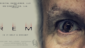 Poster Eyeball Eyebrows People Movies Film Posters Film Directors Digital Digital Art Photography Cl 5165x2465 Wallpaper