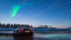 Forza Forza Horizon 1920x1080 Wallpaper