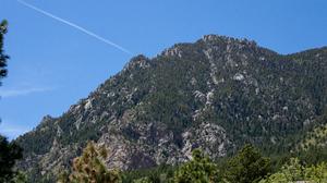 Colorado Springs Mountain Top Nature Ben Allgood Cheyenne Mountain 6000x3375 Wallpaper