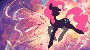 Pinkie Pie 1920x1080 Wallpaper