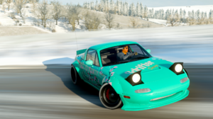 Miata MX 5 Forza Horizon 4 1920x1080 Wallpaper