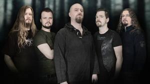 Borknagar Metal Music 3000x2250 Wallpaper